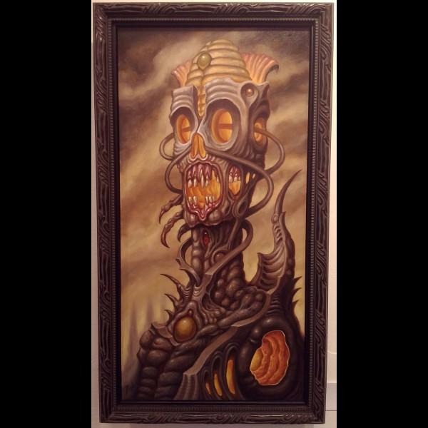 Demon 1 by Pooch