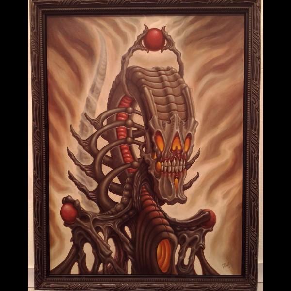 Demon 2 by Pooch
