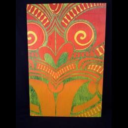Maori Fragment # 1111XL02
