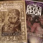 Devils Reign Poster Deal