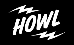 HOWL T-shirts