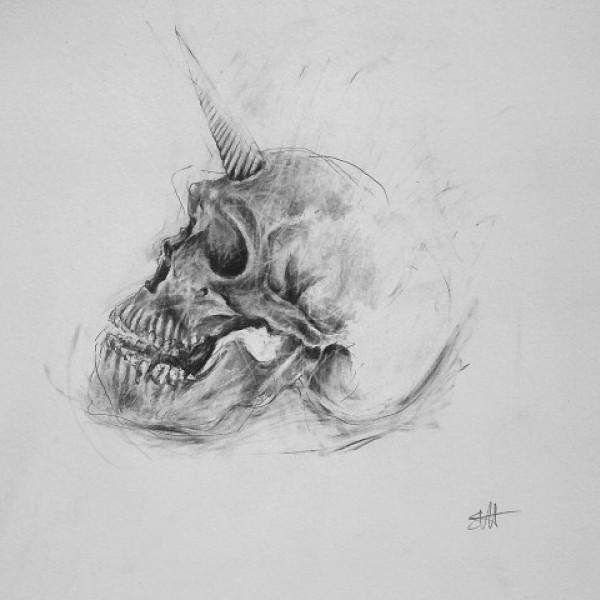 Seldon Hunt - Humanicorn