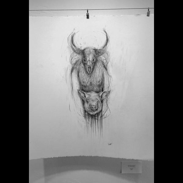 Seldon Hunt - The Mourning