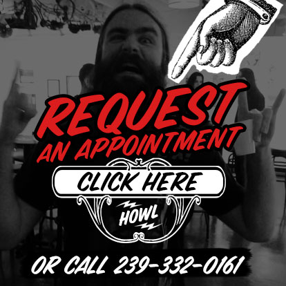 request a tattoo appointment