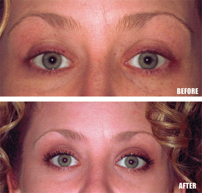 Permanent Make-Up Ft Myers - Cosmetic Tattooing Fort Myers, Cape Coral,