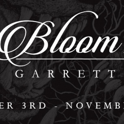 Dylan Garrett Smith: Birth Bloom Decay