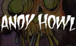 Andy Howl